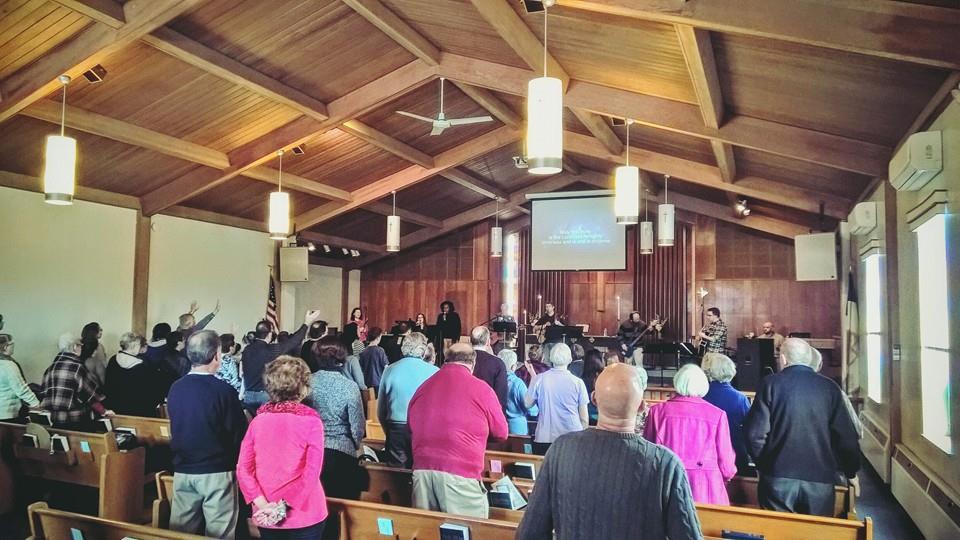 Faith Community Church Congregation in Penn Hills