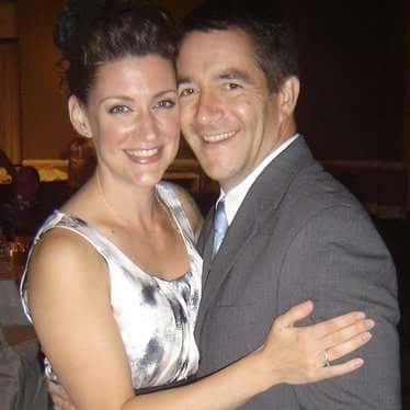 Jay and Rachel Mitlo
